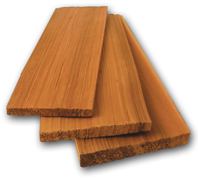Highest Quality Cedar Shingles