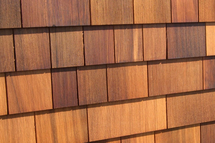 Real Cedar Shingles Is One Of The Most Beautiful And Traditional Materials For Siding